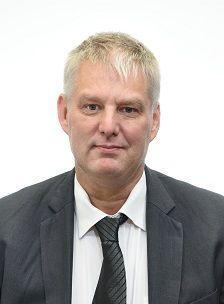 Mr. Jesper Riis-Antonsen