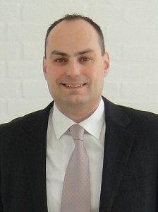 Mr. Joachim Hviid Schalck