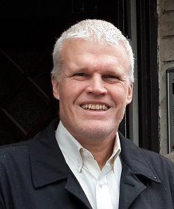 Mr. Michael Andersen