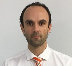 Mr. Simon Scheibel