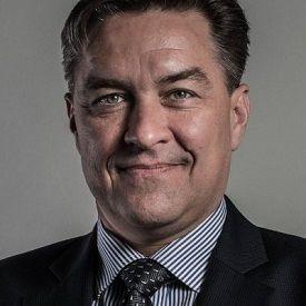 Mr. Torben Nybo Jensen