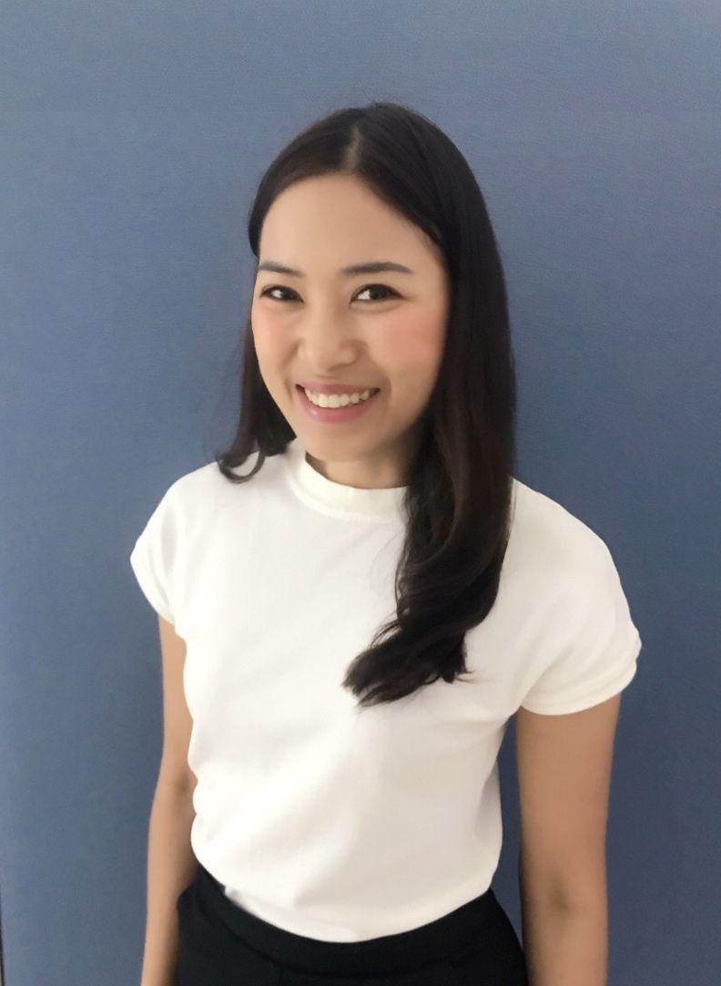 Ms. Alin Boonkrungthong