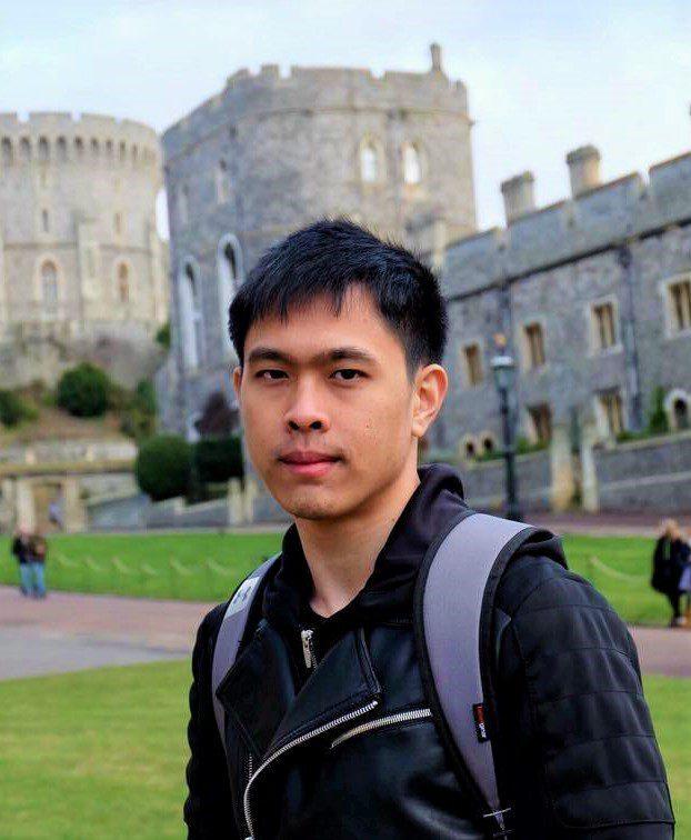 Mr. Pongsira Kongthaewtong