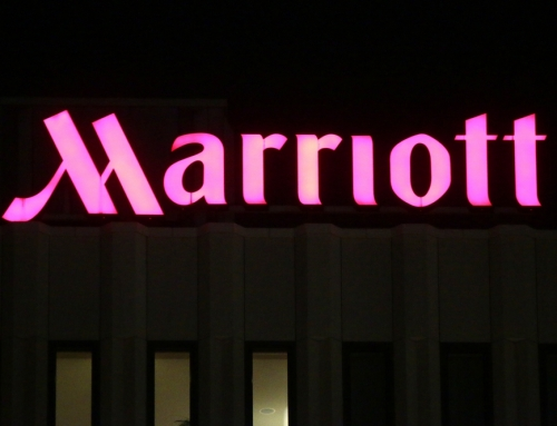 Turn disaster into an opportunity: Lessons from Marriott data breach