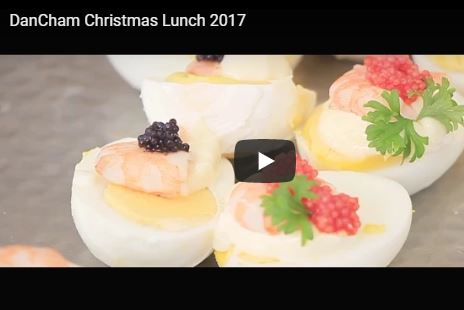 DTCC Christmas Lunch Video 2017