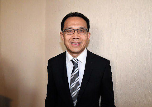 Ambassador of Thailand Honorary Member of DTCC