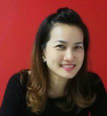 Ms. Siriporn Wongurai
