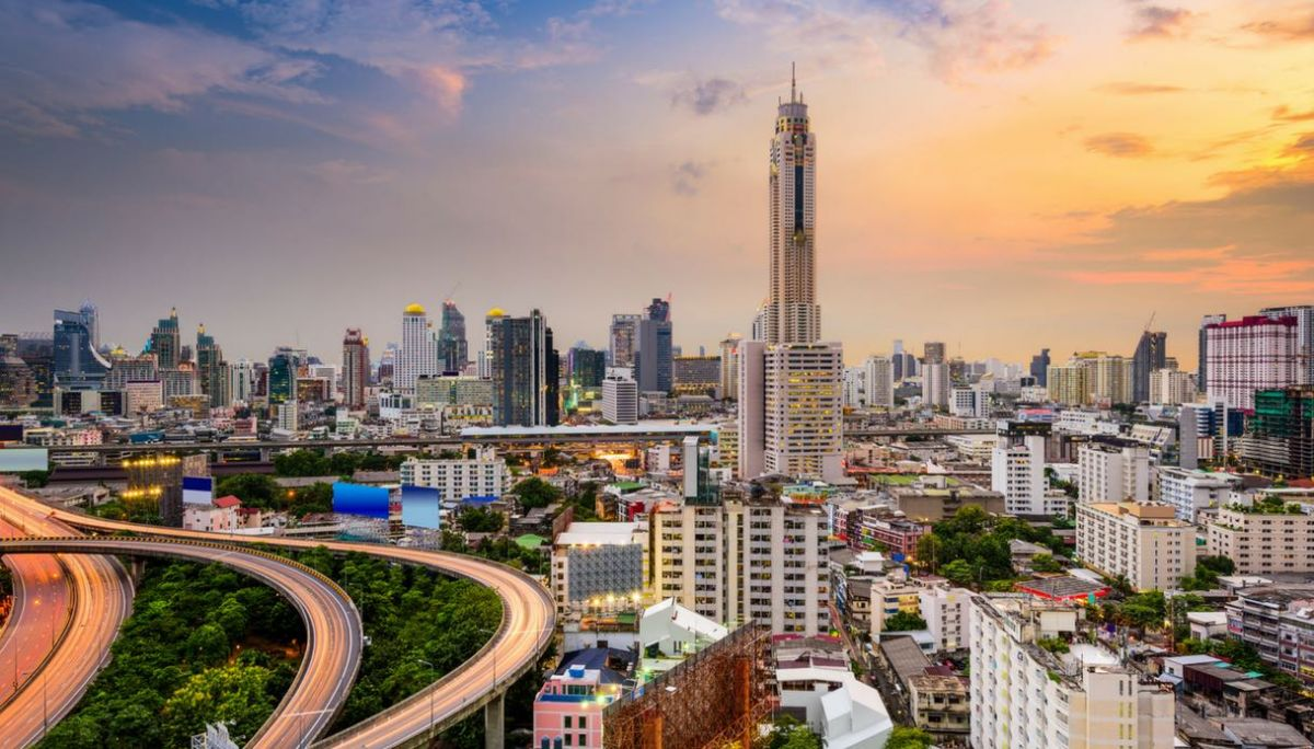 Bangkok With Islands of Thailand | Indus Travels