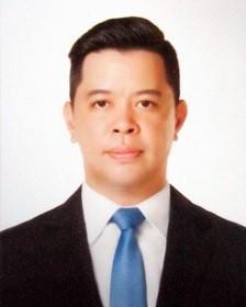 Mr. Supareak Charlie Chomchan