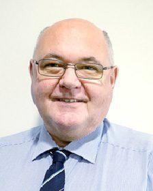 Mr. Horst Wiezorrek