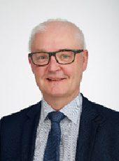 Mr. Kenth Hvid Nielsen