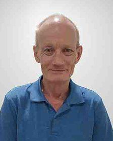 Mr. Lars Horsdal Bank