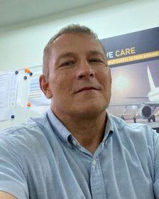Mr. Michael Leth Jørgensen