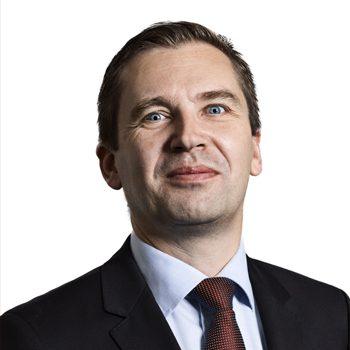 H.E. Jon Thorgaard